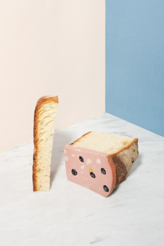 Food design, Bea de Giacomo