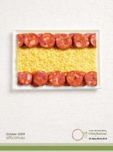 Patriotisme alimentaire by Whybin / TBWA
