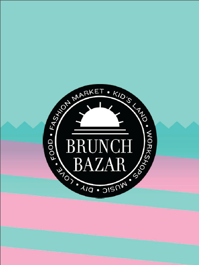 Bon plan week-end parisien avec le Brunch Bazar 2014