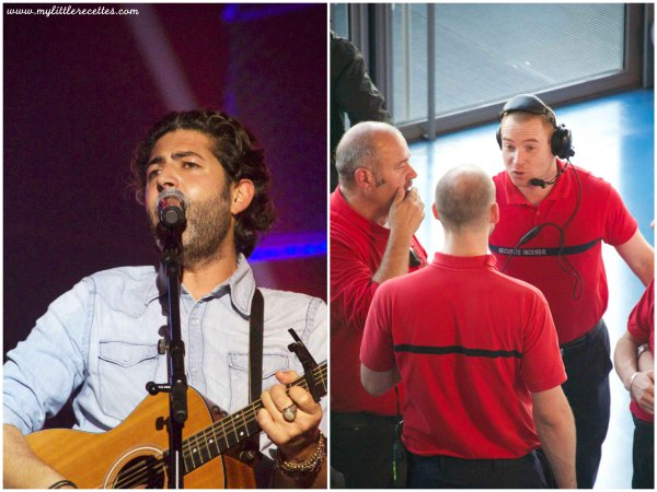 Night for Life, concerts et diner de gala contre le cancer à Metz