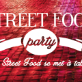Street food Party, dégustations & clubbing au loft du Louvre