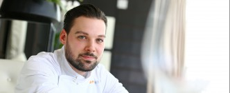Xavier Pincemin remporte Top Chef 2016
