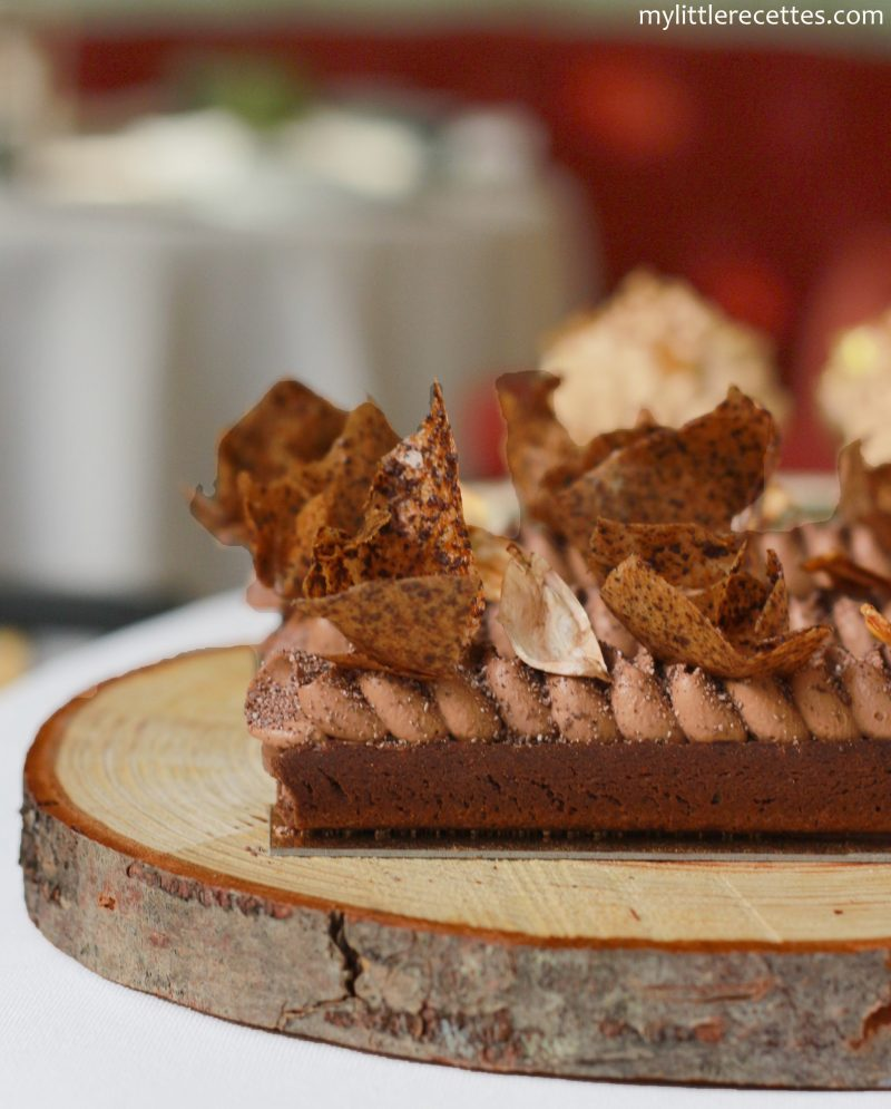 Best of Afternoon Tea, le Shangri-La Hotel Paris