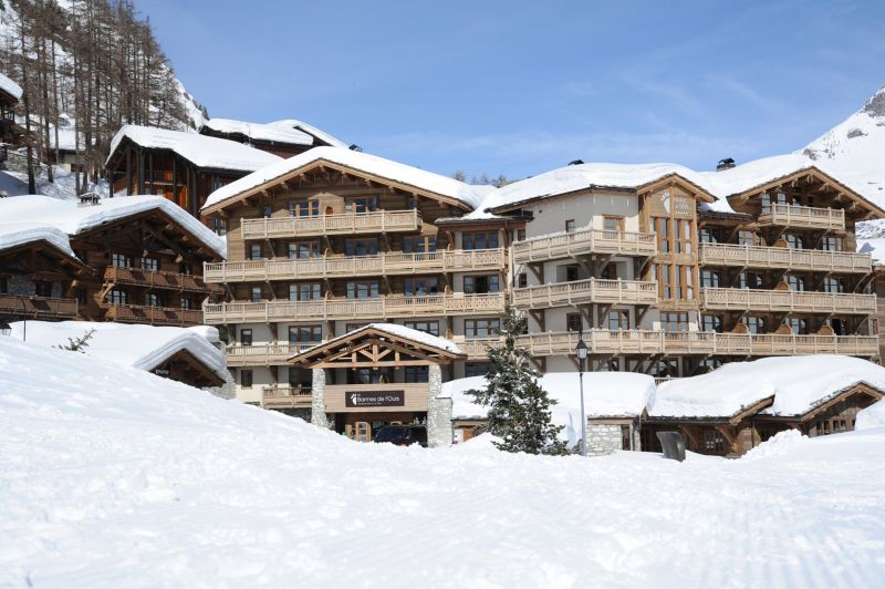 Val d'Isère, best of restaurants